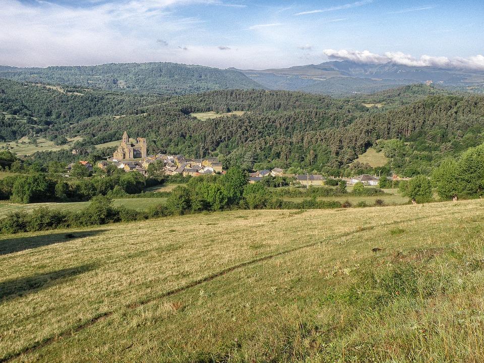 Free photo: France, Landscape, Scenic - Free Image on Pixabay - 102372