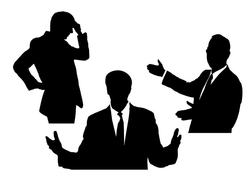 うざい上司の特徴|気分屋/指示があいまい・うざい上司の対処法