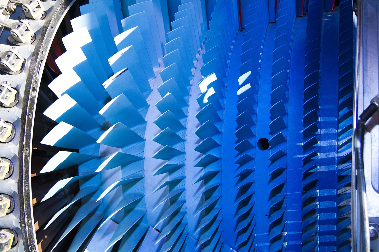 发动机,涡轮喷气发动机,劳斯莱斯,pegasuns,新人,飞机,系列发动机,环形燃烧,金属,蓝色,漆,排名,油缸