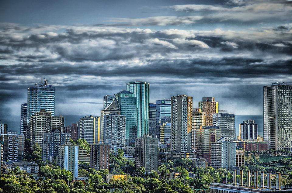 Blue Mountain Coffee Edmonton