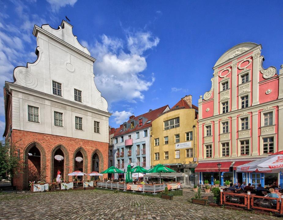 architecture-polonaise