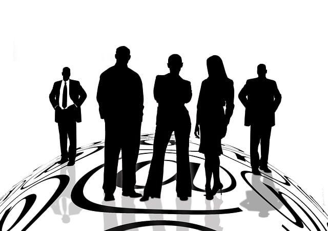 Group Human Men 183 Free Image On Pixabay