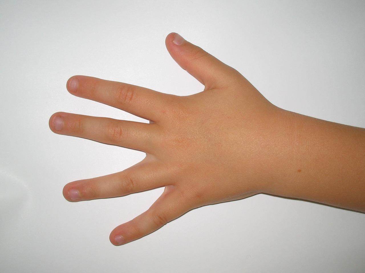 Картинки пальцы без ногтей
