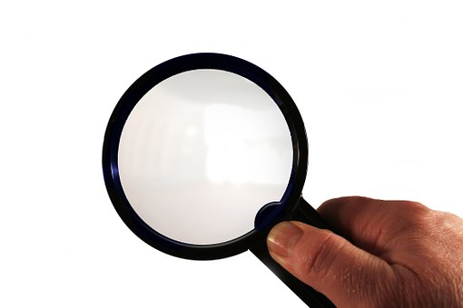 magnifying glass images pixabay download free pictures