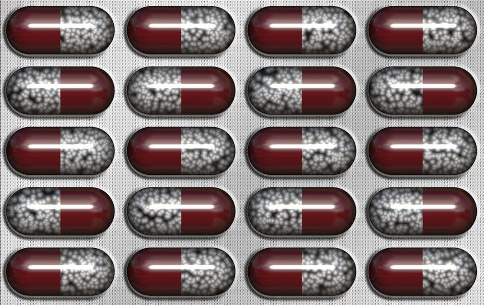 Tablets Pills Medicine - Free image on Pixabay