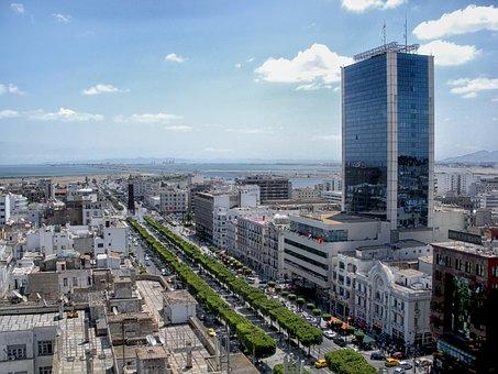 L'Etat du numérique en Tunisie