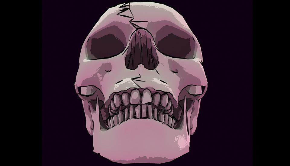 Schädel Skelett Knochen · Kostenloses Bild auf Pixabay