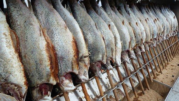 Норвежские фермеры будут производить 36 000 тонн трески в год