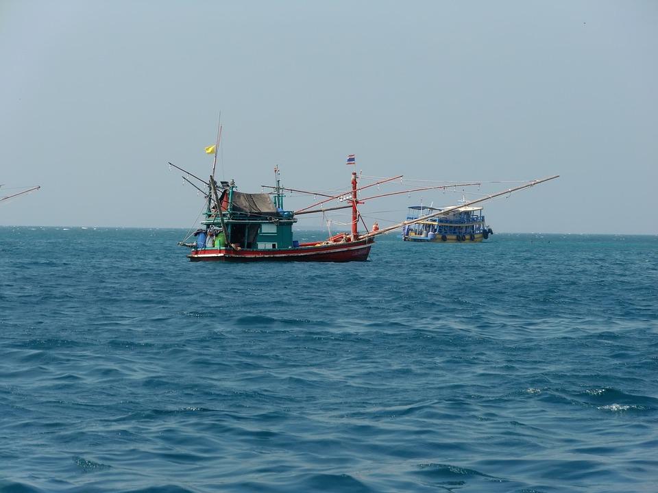 ac196406d Rybár Rybárske Lode Rybársky Čln - Fotografia zdarma na Pixabay
