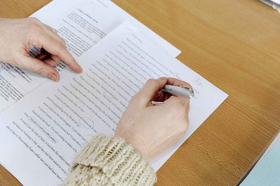 photo creative writing editing library image on creative writing editing library paper write pen