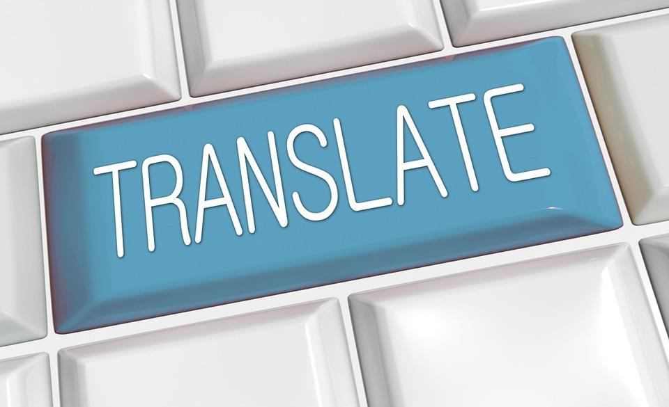 empresa de tradução