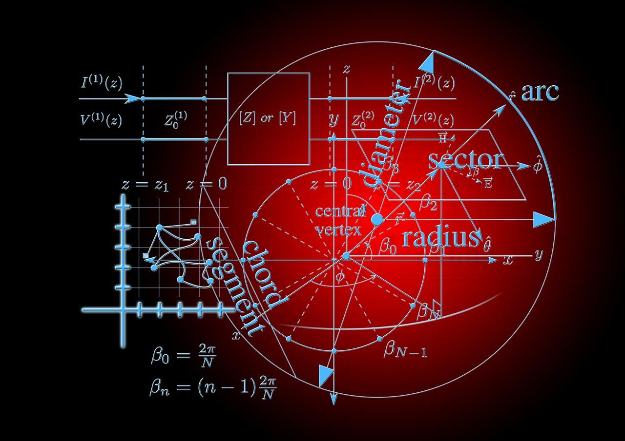 数学 物理学 数式 Pixabayの無料画像