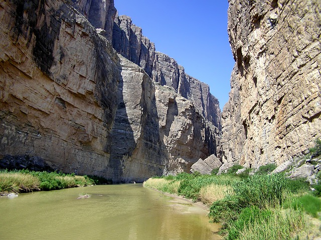 Big Bend Texas Paysage 183 Photo Gratuite Sur Pixabay