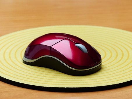 Mouse de computador, computador, dispositivo de entrada