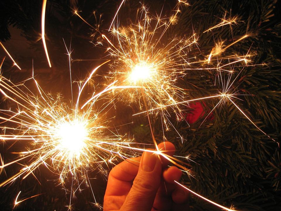 Inilah kembang api paling absurd menurut ane