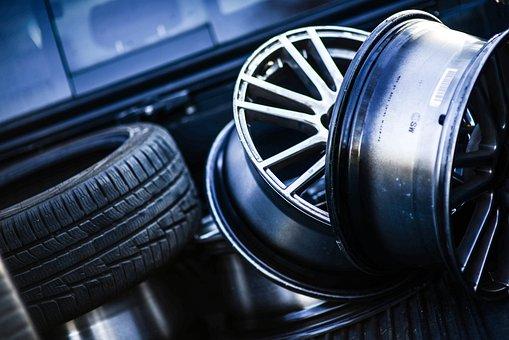 Tire, Rim, Car, Mechanic, Tire, Tire