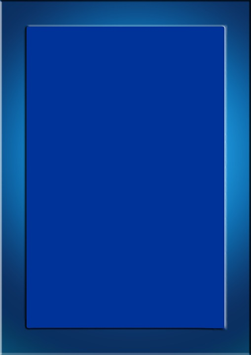free illustration frame  picture frame  blue  outline free vector clocks 2.40 download free vector clocks 2.40 download