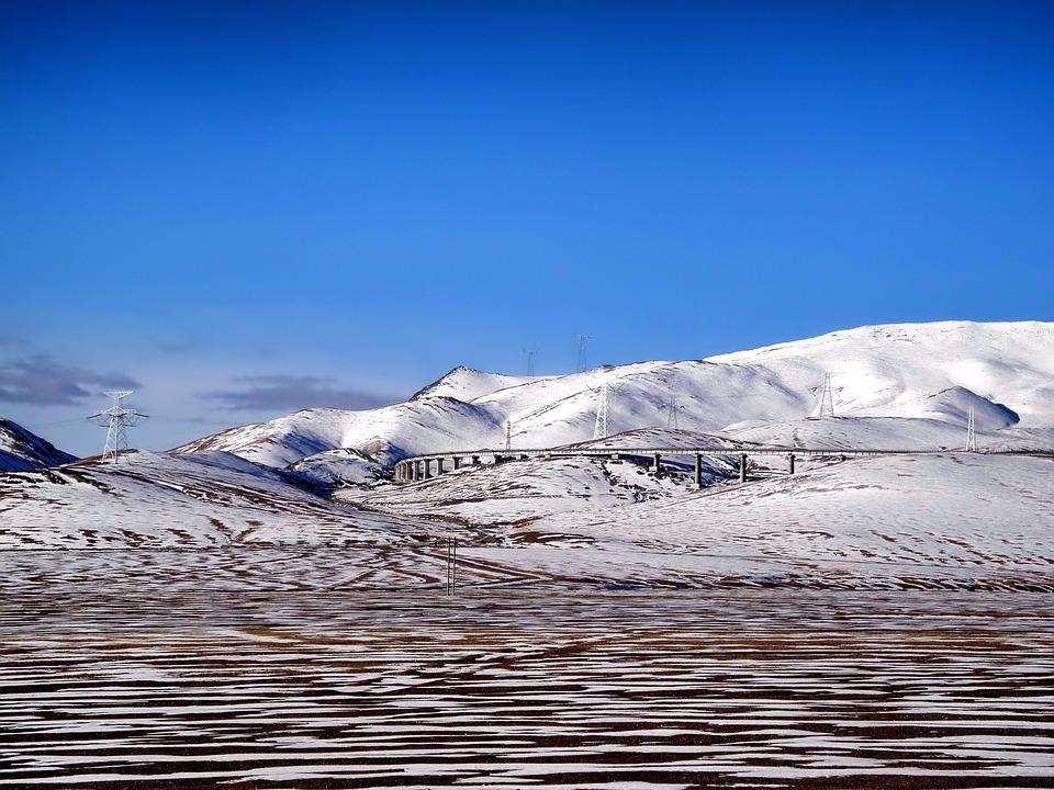 L'image ou la vidéo du jour ... - Page 61 Tibet-115052_960_720