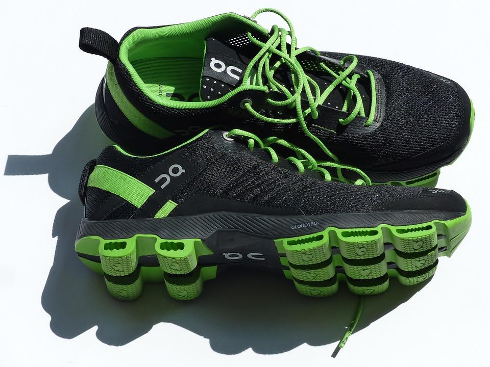 miglior posto per vasta gamma carino economico scarpe running ammortizzate