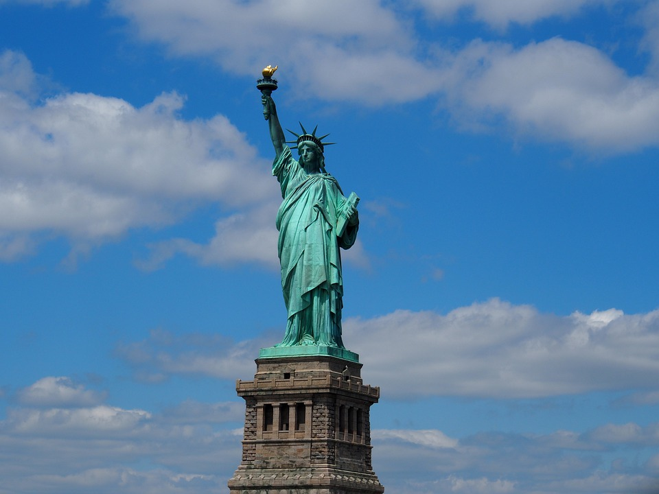The Statue of Liberty Essay
