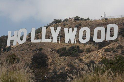 ハリウッド サイン 写真 - 無料イメージのダウンロード - Pixabay
