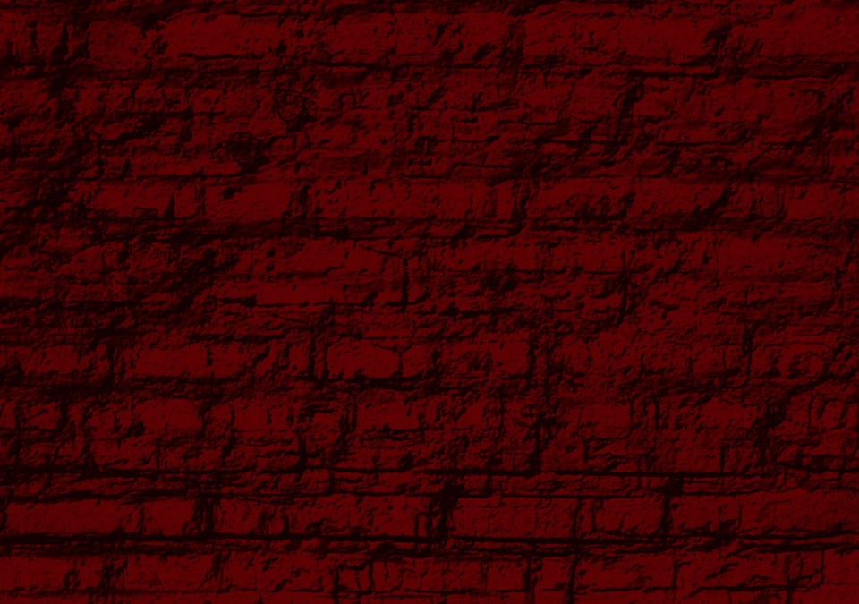 free illustration background texture abstract red
