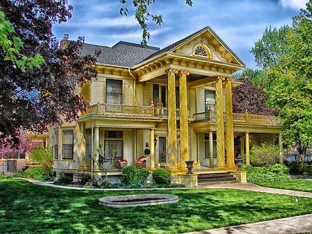 Rock Island, Illinois, House, Home