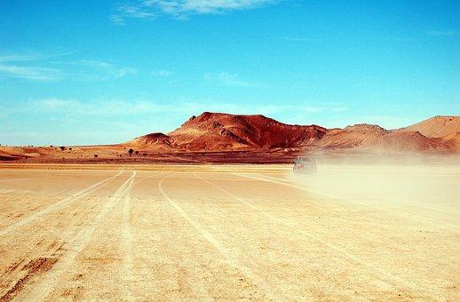 モロッコ, アフリカ, ラリー, 砂漠, Marroc, 砂, 砂丘, スポーツ