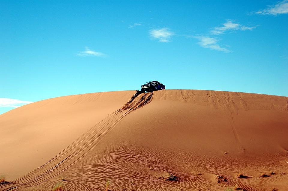 Montana,america,desert,