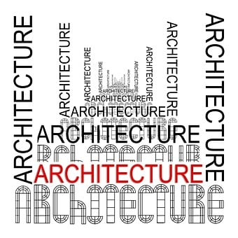 Architecture, Design, Plant, Drawing