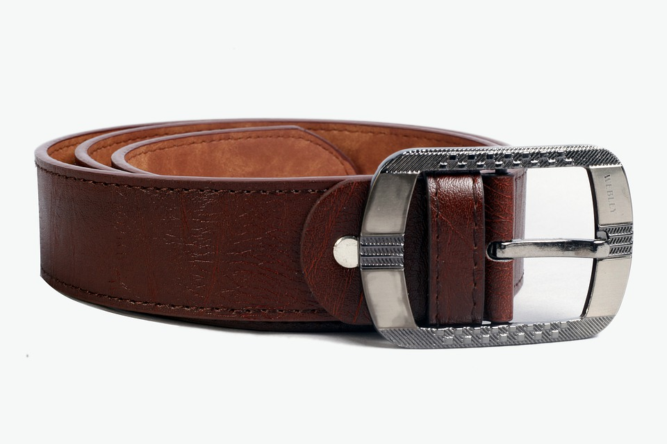 Free Photo Belt Belt Buckle Metal Leather Free Image