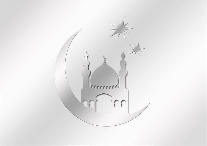 Картинки мечетей с надписями, самая
