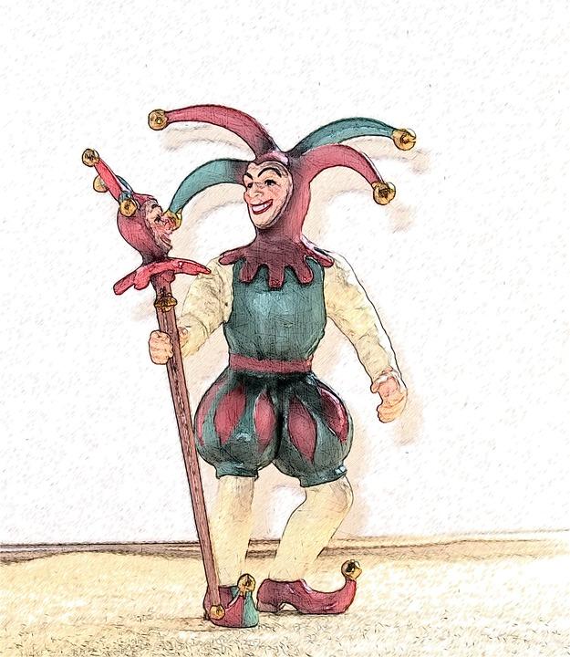 Bien-aimé Bouffon - Images gratuites sur Pixabay GI44