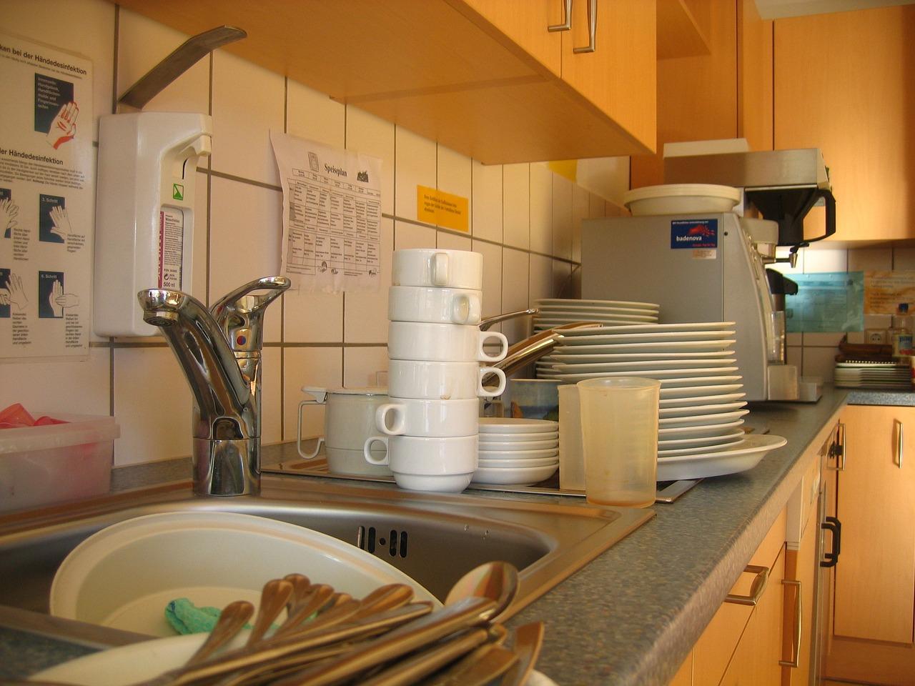 食洗機の電気代は想像以上に安い!内訳と更に節約する方法をご紹介のサムネイル画像