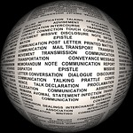 ball, about, communication