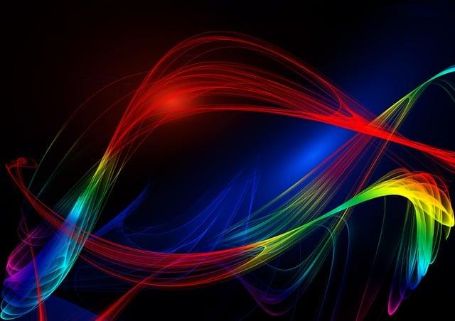 Design Bilder abstrakt linie welle kostenloses bild auf pixabay