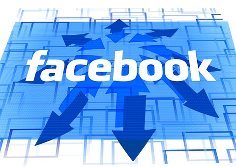 facebook上如何找客户