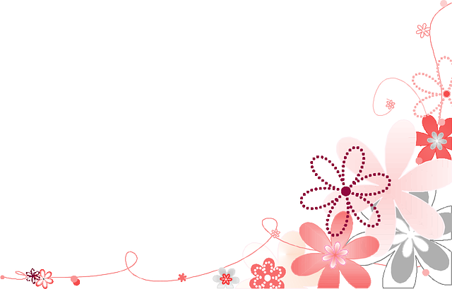 Pink Flower Flowers · Free Vector Graphic On Pixabay