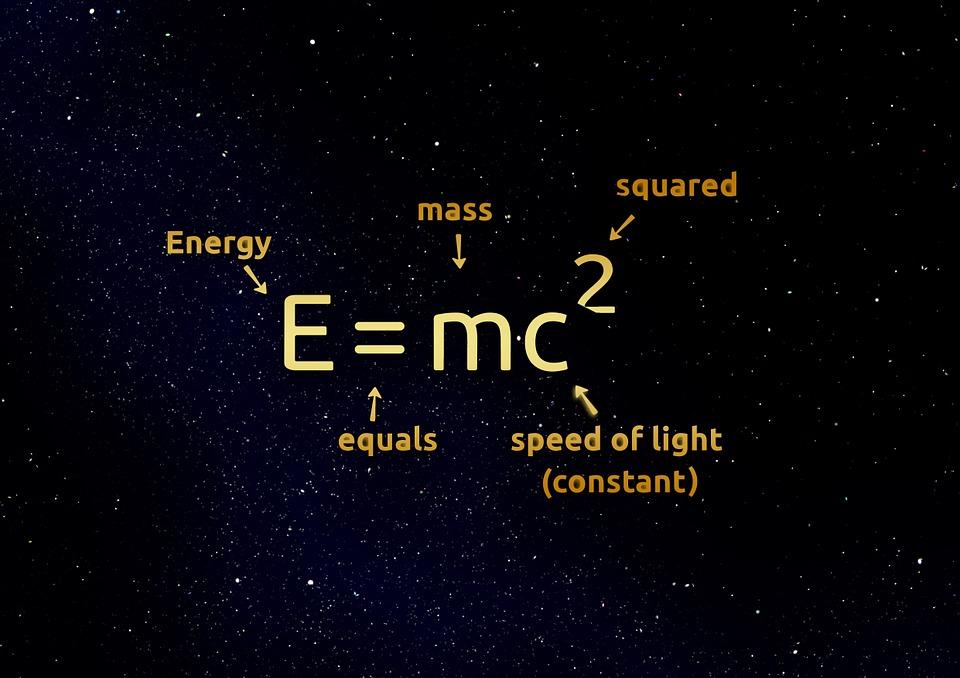 Equação de einstein