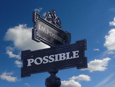 道路標識, 注意してください, 方向, 可能, 機会, 代替, 意思決定