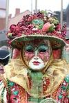 mask, carnival, decoration