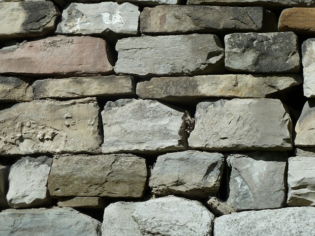 Free photo wall rocks stone wall stone free image on - Pave exterieur ...
