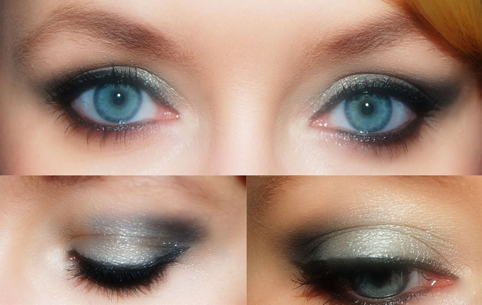 free photo eyes makeup make up cosmetics free image on pixabay 141925. Black Bedroom Furniture Sets. Home Design Ideas