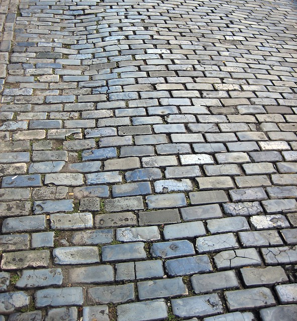 Cobblestone Stone Leave : Cobblestone cobblestones street · free photo on pixabay