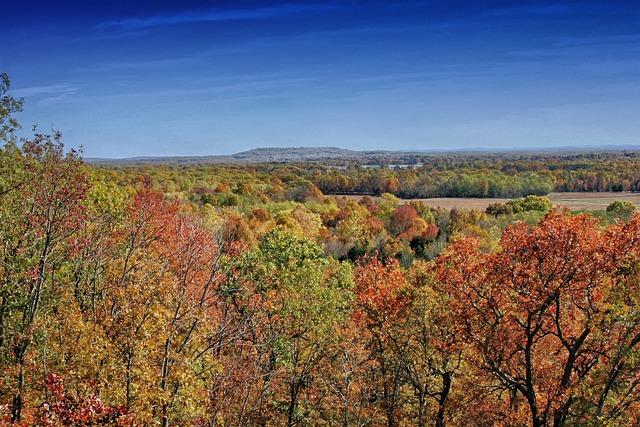 Arkansas Landscape Scenic 183 Free Photo On Pixabay