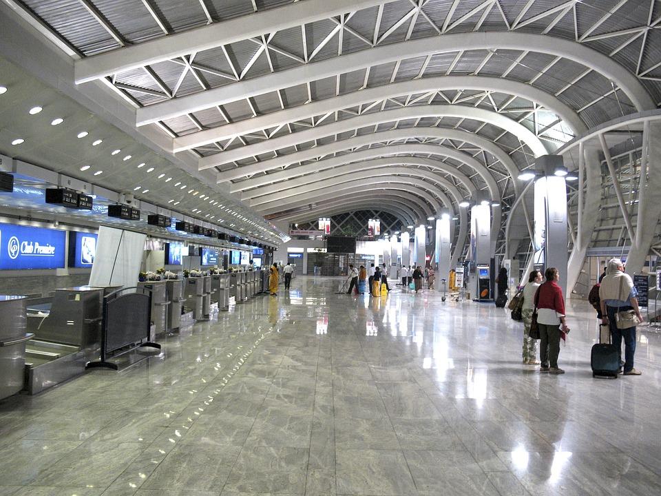 Aéroport Intérieur Voyage Photo gratuite sur Pixabay