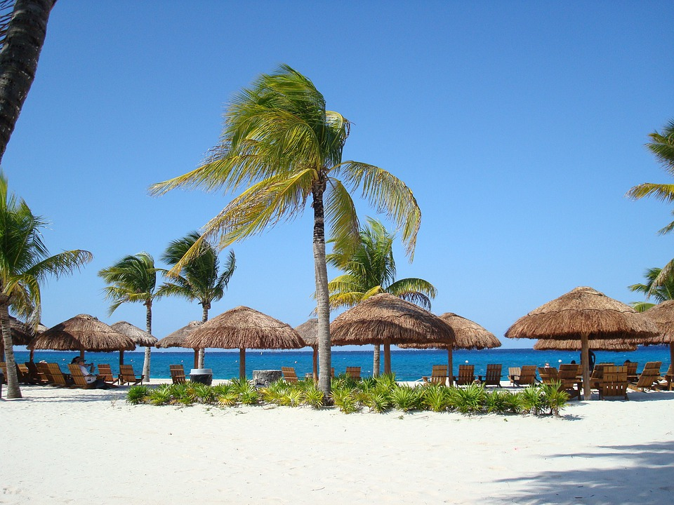 Beach, Beautiful Beaches, Vacations, Sea, Caribbean