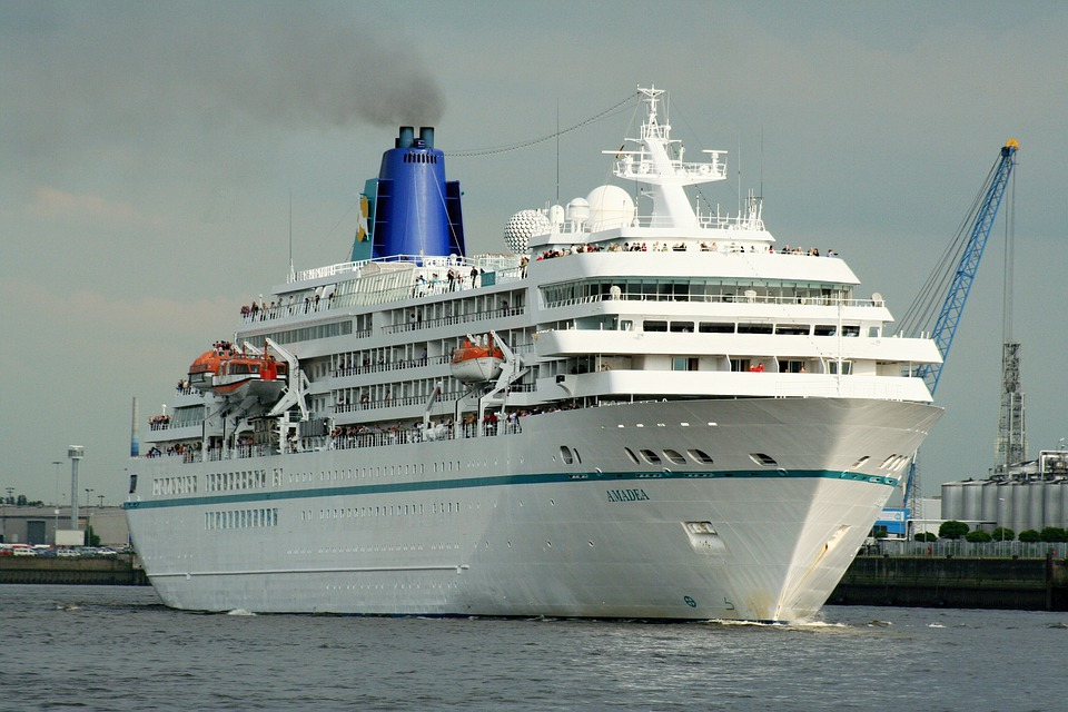 Free Photo Amadea Cruise Ship Cruise Ship Free Image On - Cruise ship amadea