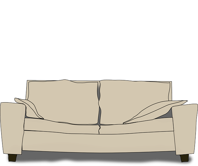 free vector graphic couch  settee  lounge  sofa free free clipart ocean waves free ocean clip art images