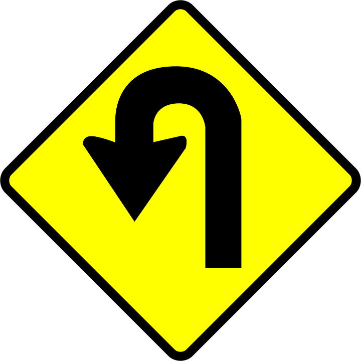 road sign roadsign traffic free vector graphic on pixabay